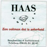 De Haas Juweliers